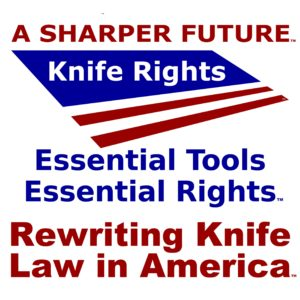 Knife Perspective Podcast 005 – Doug Ritter Knife Rights